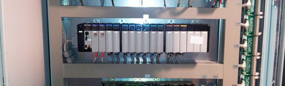 Automatismos y desarrollos eléctricos